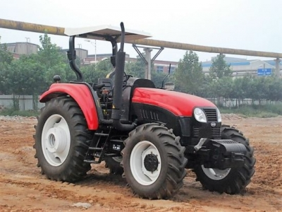 CURRENT TRACTORS AVAILABLE FOR FARMERS